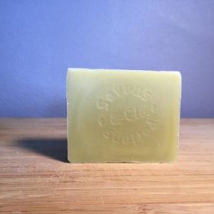 Savon Chanvre Patchouli