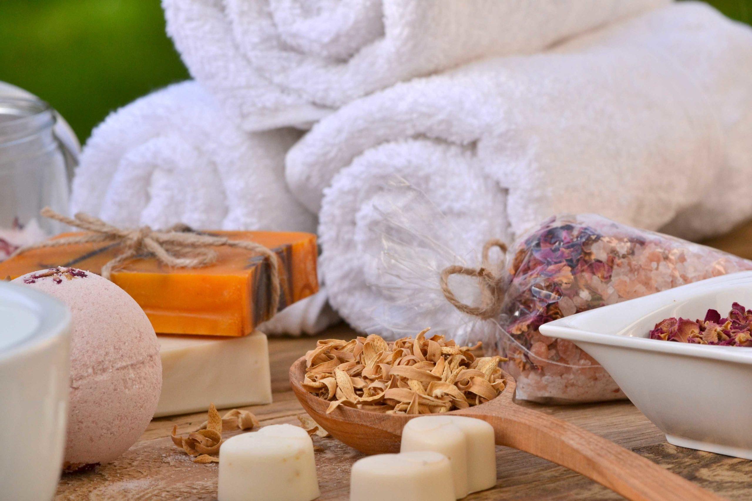 Partipez à nos ateliers de fabrication de savons, shampoings et crèmes